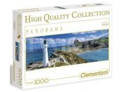 Clementoni Puzzle Panorama Nový Zéland 1000d