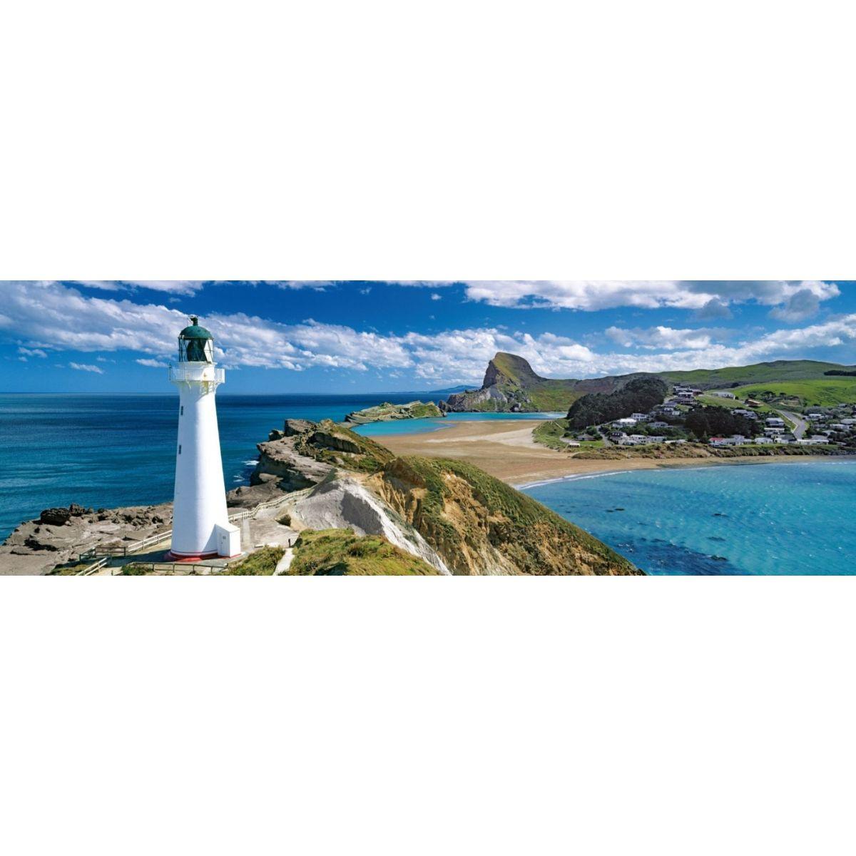 Clementoni Puzzle Panorama Nový Zéland 1000d #2