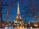 Clementoni Puzzle Paříž 2000d 2