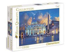 Clementoni Puzzle Řím 1500d