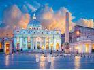 Clementoni Puzzle Řím 1500d 2