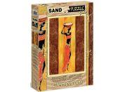 Clementoni Puzzle Sand Žena 500d
