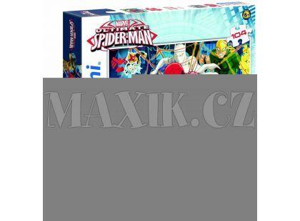 Clementoni Puzzle Spiderman 3D Vision 104d