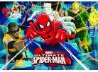Clementoni Puzzle Spiderman 3D Vision 104d 2