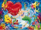 Clementoni Puzzle Supercolor Ariel 250d 2