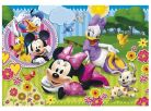 Clementoni Puzzle Supercolor Maxi Minnie a friends 60d 2