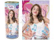 Clementoni Puzzle Violetta tuba Vášeň 350d