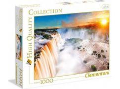 CClementoni Puzzle Vodopád 1000d