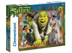 Clementoni Shrek Supercolor Puzzle 60d
