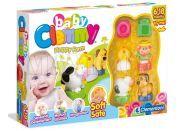 Clemmy baby - Kostky veselá farma