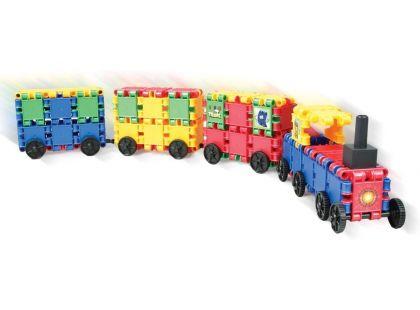 Clics 3 vlaky