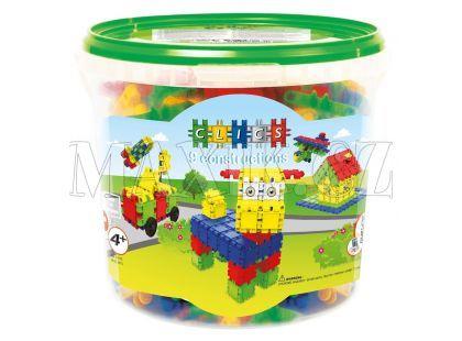 Clics Bucket 175 ks