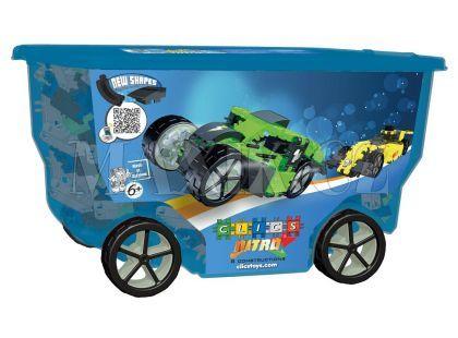 Clics Nitro Rollerbox 400 ks