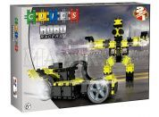 Clics RoboRacers Box - yellow