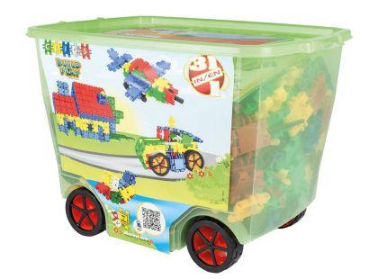 Clics RollerBox 600 ks
