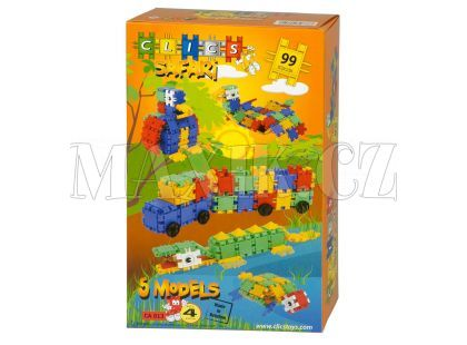 Clics Safari Box