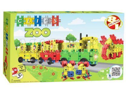 Clics Zoo Box