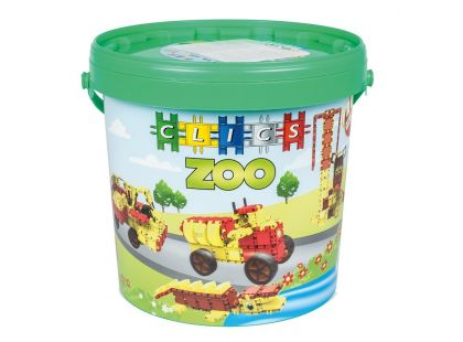 Clics Zoo Drum