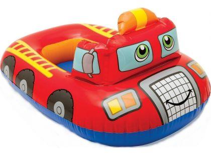 Člun dětský Intex 59380 - Auto