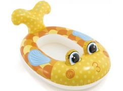 Člun dětský Intex 59380 - Ryba