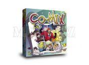CO-MIX společenská hra