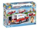 Cobi 1763 Action Town Sanitka 2