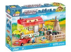 Cobi 1864 Action Town Farma