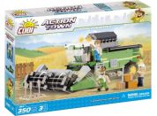 Cobi 1866 Action Town Farma kombajn