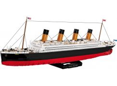 Cobi 1916 Smithsonian Titanic 1:300