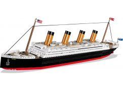 Cobi 1929 Smithsonian Titanic 1:450 - Poškozený obal