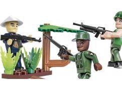Cobi 2038 Malá armáda 3 figurky s doplňky Vietnamská válka