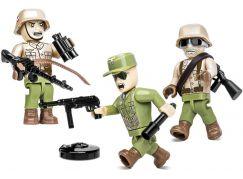 Cobi 2050 3 figurky s doplňky Afrika Korps
