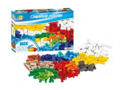 Cobi 20651 Creative Power Sada kostek 650ks