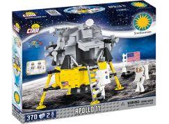 Cobi 21079 Smithsonian Apollo 11 (50. výročí)