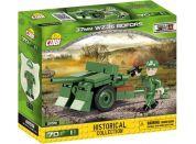 Cobi 2159 Malá armáda Bofors 37 mm vz.36