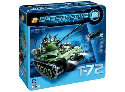 Cobi 21900 Electronic Tank T-72