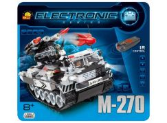 Cobi 21903 Electronic Raketomet - Poškozený obal