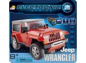Cobi 21920 Electronic Jeep