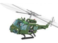 Cobi 2232 Malá armáda Air Cavalry UH