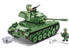 Cobi 2239 M41A3 Walker Bulldog