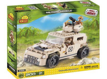 Cobi 2328 Malá armáda Vozidlo
