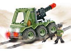 Cobi 2336 Malá armáda G21 raketomet
