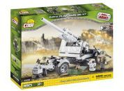 Cobi 2338 Malá armáda Kanon Flak 36/37