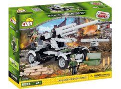 Cobi 2338 Malá armáda Kanon Flak 36-37