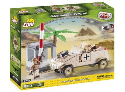 Cobi 2339 Malá armáda Kubelwagen