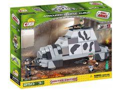 Cobi 2375 Malá armáda II. světová válka Armoured vehicle Kubuś