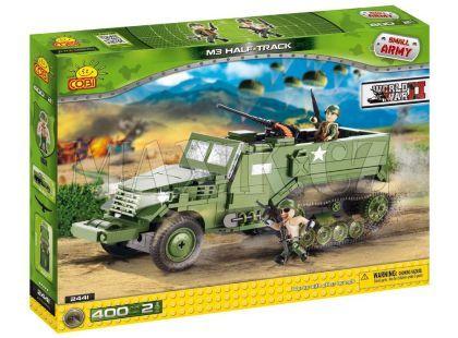 Cobi 2441 Malá armáda US Army náklaďák