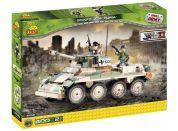 Cobi 2446 Malá armáda Německý tank 232 Puma