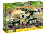 Cobi 2448 Malá armáda KATIUSZA BM13