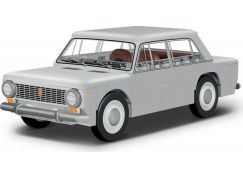 Cobi 24521 Youngtimer Fiat 124 Berlina